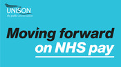 Join the Campaign for better pay in the NHS