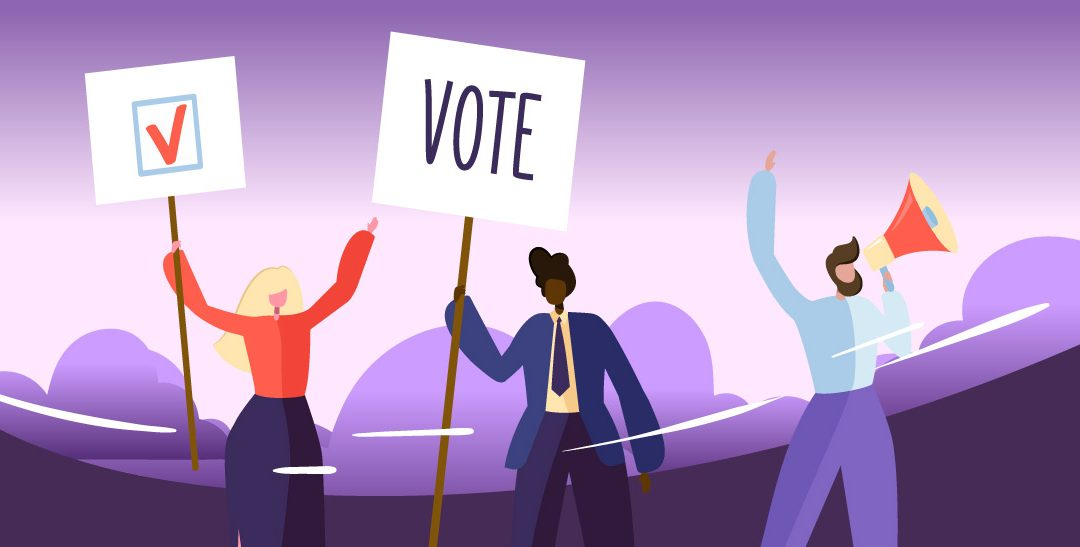 Branch Nomination for UNISON NEC Elections